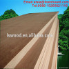 Waterproof Apitong Container Flooring Plywood for Container Flooring