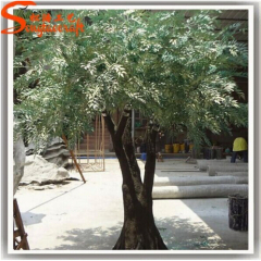 artificial olive tree large outdoor tree oak tree plant customized