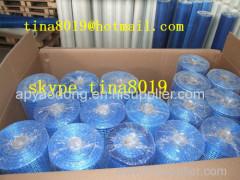 plastic fiberglass wire mesh