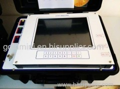 Electrical euipment Fully Automatic CT and PT Tester