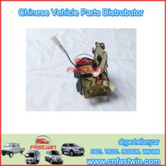 CHINA WULING AUTO TAIL DOOR LOCK WL6376