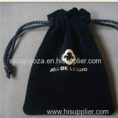 Velvet Bag Product Product Product