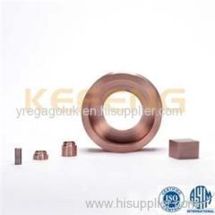 Copper Tungsten Electrode Product Product Product