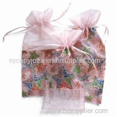 Organza Bag Product Product Product