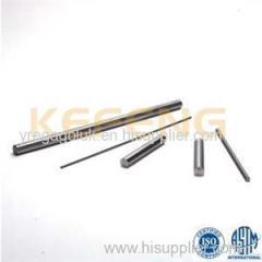 ASTM-B-777 Tungsten Alloy Rods