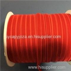 Elastic Velvet Ribbon Product Product Product