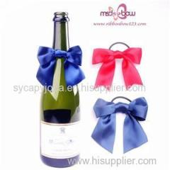 Wine Bottle Bow Product Product Product