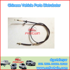 WULING AUTO CLUTCH CABLE