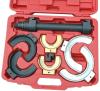 Universal Interchangable Macpherson Fork Strut Coil Spring Compressor