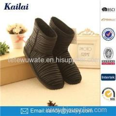 PU Winter Boots Product Product Product