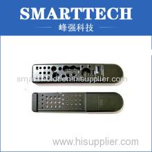 DVD Remote Controller Plastic Enclosure Mould Makers