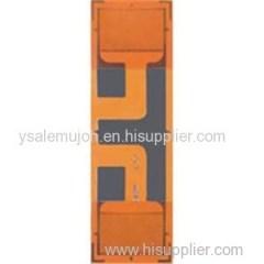 Dual-grid Linear Strain Gauge CF350-2GB