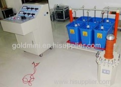 Insulating Gloves Leakage Current Tester