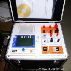 Automatic CT PT Tester