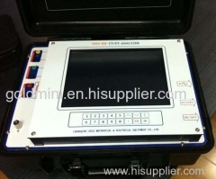 Fully Automatic CT and PT Tester