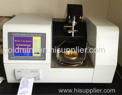 Petroleum product Automatic Flash Point Tester
