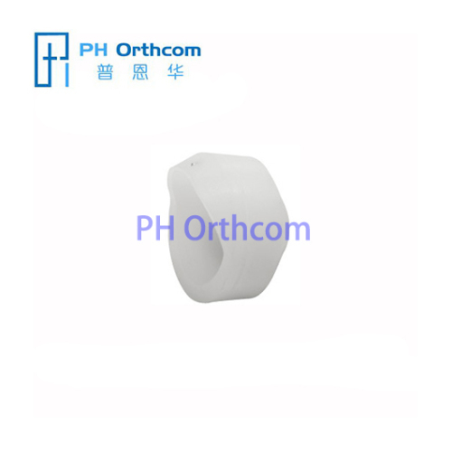 Polyethlene Acetabular Cup Cemented for Total Hip Prosthesis Artificial Joint Arthroplasty Medical Implant for Hip Femur