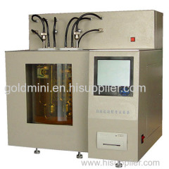 Petroleum Product Automatic Kinematic Viscosity Tester