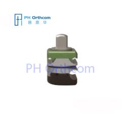 ортопедический фиксатор кеглей соединительная тяга малая Stryker Гофмана II компактных внешних фиксаторов для верхних конечностей