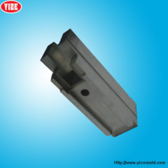 Custom die cast mold spare parts/custom carbide mold spare parts with best price