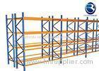 D2 D3 Roll Forming Tungsten Carbide Rolls For Making Warehouse Rack / Supermarket Shelves