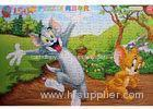 Tom And Jerry Custom Picture Puzzle Personalised For Children