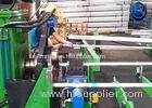 Gi Water Pipe Electric Stainless Steel Pipe Threader Machine Full Automatic Type 114