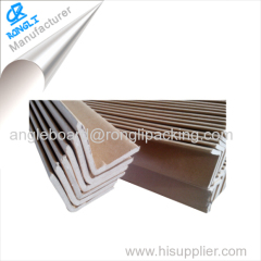 2016 Various Paper Vertical Corner Protector with high quality