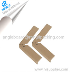 RongLi Paper Corner Protector with 40*40*5 protect Cartons
