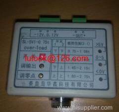 Mit elevator parts loading sensors SL-5V1-0.75t