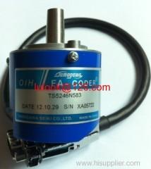 Mit elevator parts encoder TS5246N583