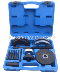 Front Wheel Bearing Tools