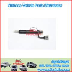 CHINA JINBEI FUEL INJECTOR PART F3400 1112100-005