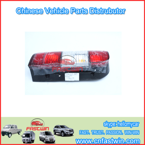 JINBEI AUTO COMBINATION LAMP ASSEMNLY 3009753
