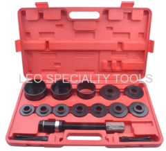 Front Wheel Bearing Tool kit