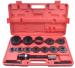 Front Wheel Bearing Tool kit