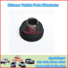 SHOCK ABSORBER UNIT F3400 1005140 FOR JINBEI CAR