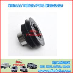 CHINA JINBEI AUTO SHOCK ABSORBER UNIT F3400 1005140