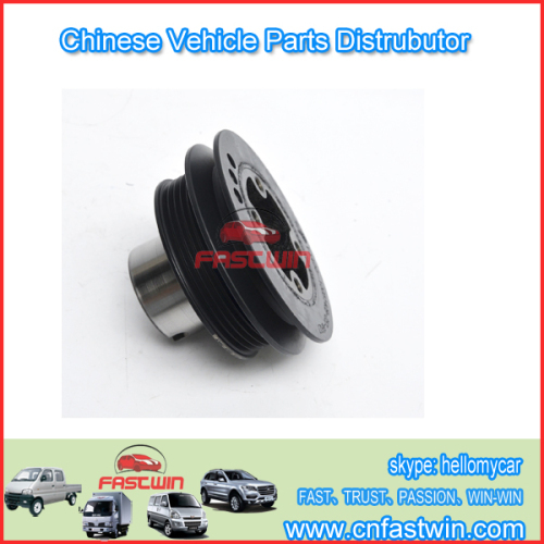 CHINA JINBEI AUTO SHOCK ABSORBER UNIT F3400 1005140