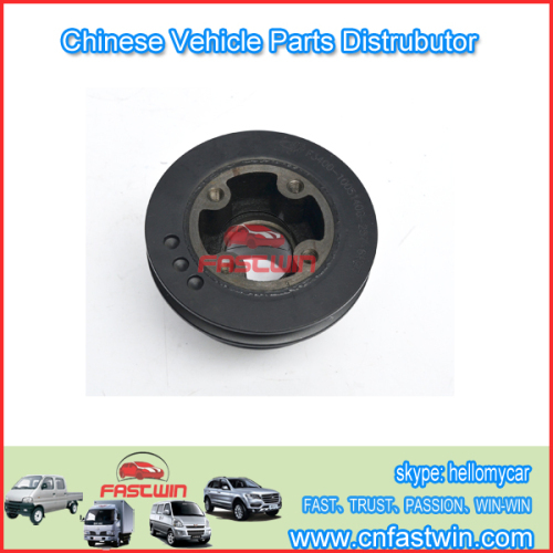 CHINA JINBEI CAR SHOCK ABSORBER UNIT F3400 1005140