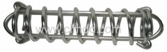 Mooring Spring Galvanized and AISI304