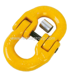 G80 chain connecting links