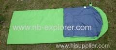 light weight sleping bag / sleping bag for camping