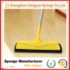 Outdoor areas/garage/cafeteria/commercial areas universal remove water quick dry foam squeegee