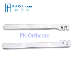Plate Bending Spanner Small Fragment Instruments Set Orthopaedic Instrument