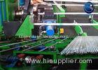 Full Automatic Pipe Threading Machine for GI water pipe Type 168 CE / ROHS / FCC