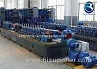 Type 16 Tube Roll Mill Machine For Pipe Production Line 0.3 ~ 1.2 Mm Wall Thick