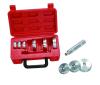 11 pcs Bearing Race Seal Driver Tool Kit Garage Set Wheel Install Press