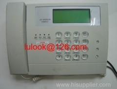 Mit elevator parts intercom ZDH01-020-GG