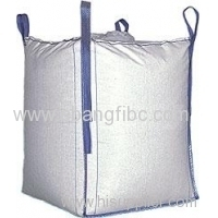PP Material Open Top Bag for Iron Oxide